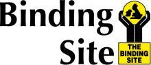 Logo Binding Site