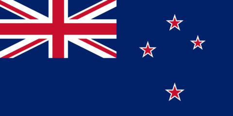 Emile Eichenlaub – Nouvelle-Zélande