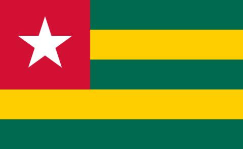 Bénédicte Gardon – Togo